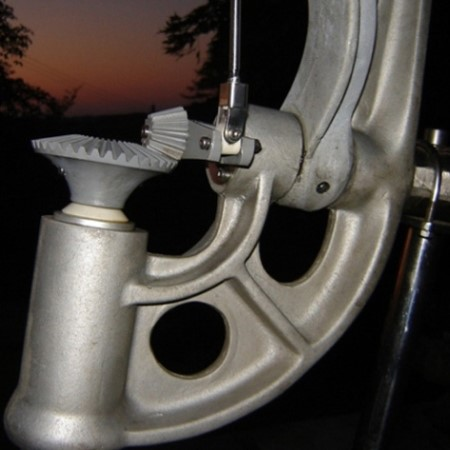 How the Neptune sailboat windvane self steering works